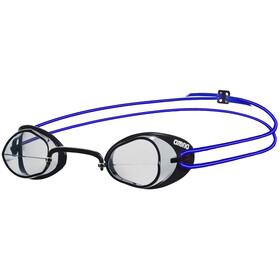 arena Swedix Goggles clear/blue